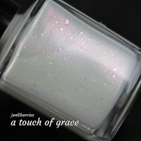 a touch of grace