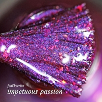 impetuous passion