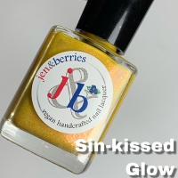 sin-kissed glow