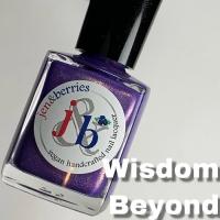 wisdom beyond